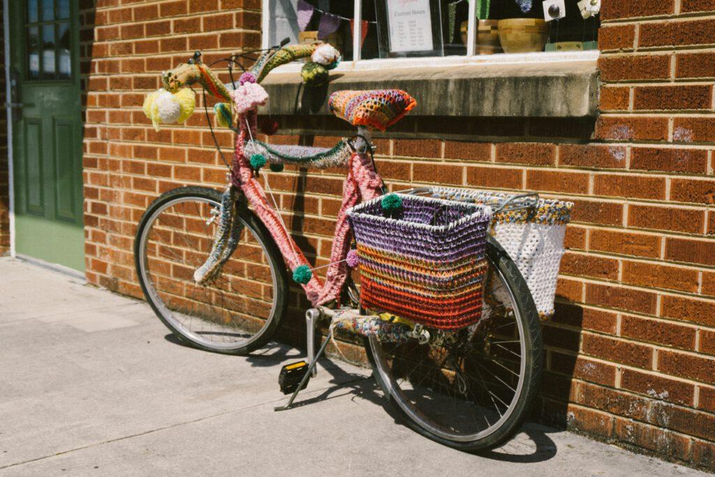 Fahrradvermietung in Dornumersiel