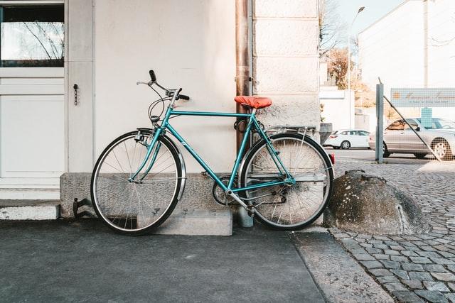 Fahrrad mieten in Büsum