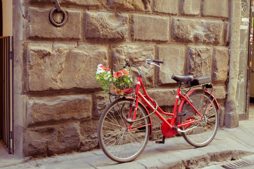 Fahrradverleih kappeln