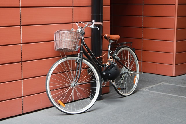 Fahrrad mieten in Gelting