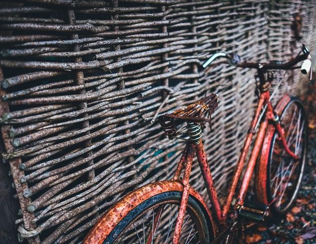 Fahrrad mieten in Graal Müritz