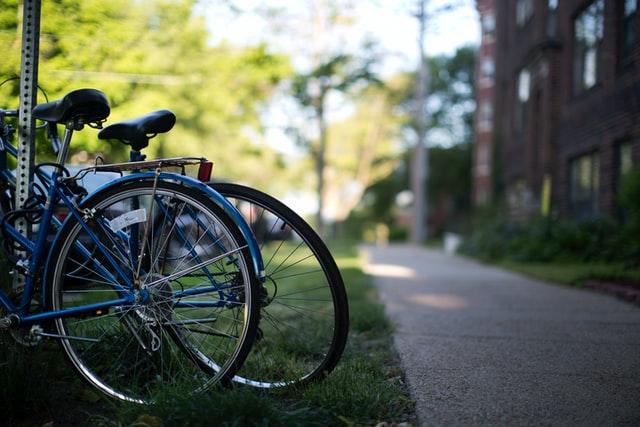 Fahrräder in Dangast leihen